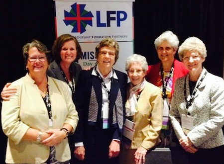 LFP Partners at the CHA Conference